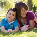 An au pair's duties and responsibilities