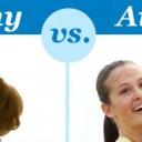 Au pair vs. nanny