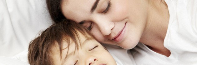 Make your kid fall asleep without you