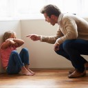 Why you shouldn't punish your child