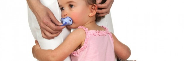 Separation anxiety in toddlers